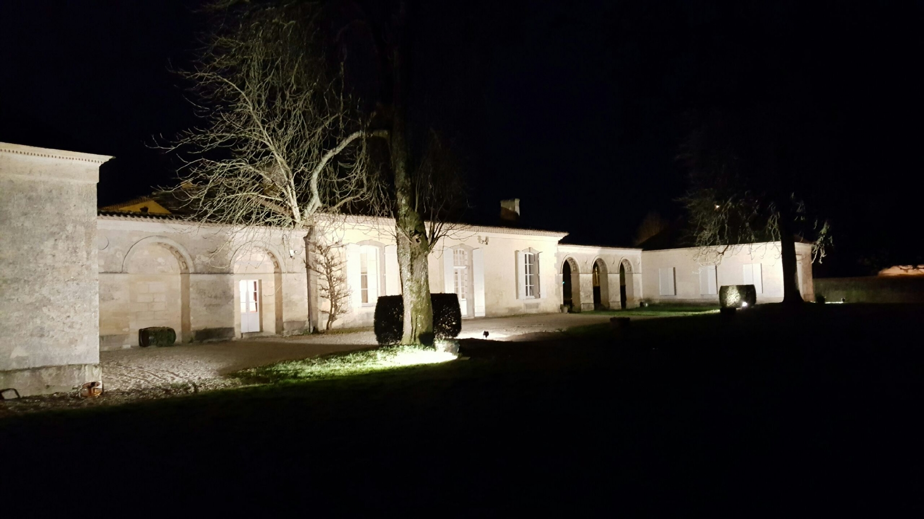 maison gaubert eclairage
